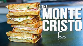 THE BEST MONTE CRISTO SANDWICH…