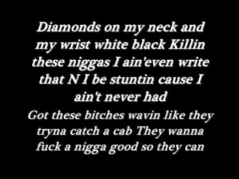 Meek Mill - I'm On One Freestyle(Lyrics)HD