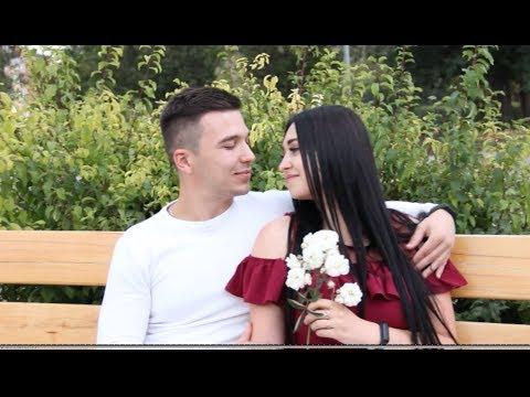 """Проект """"Идеальная свадьба"""". Дмитрий и Кристина. Выпуск 1"""