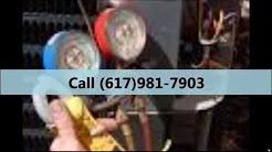 Emergency HVAC Repair Boston   617-981-7903