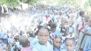 Fond Blanc, Haiti - Children's Hope Chest