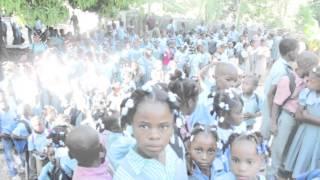 Fond Blanc, Haiti - Children's Hope Chest