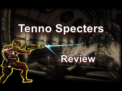 tenno-specters---warframe-specter-review