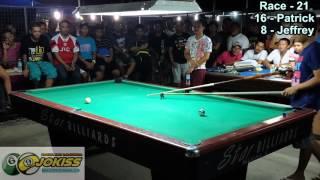 Patrick Gonzales Vs Jeffrey Ignacio (Dau,Pampanga) Part 4