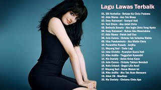 Lagu Lawas Indonesia Terpopuler 80an  - 90an / Tembang Kenangan Nostalgia Terbaik