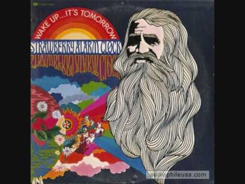 Strawberry Alarm Clock Pretty Song From PsychOut