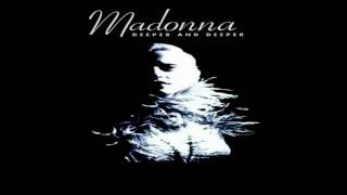 Madonna Deeper And Deeper (XUnion Mix)