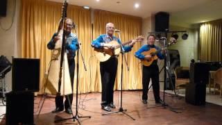 La Paloma (version larga)   Los Reyes Paraguayos