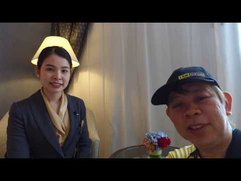 Travel Guide & Review : Executive Suite Novotel Bangkok Suvarnabhumi Airport Hotel, Thailand