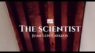 The Scientist Coldplay cover de Juan Luis Cavazos.mp3
