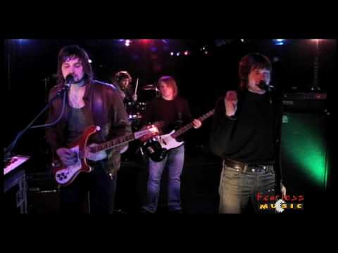 Kasabian - Processed Beats - Live On Fearless Music