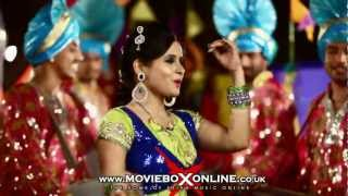LAK DE HULLARE [OFFICIAL VIDEO] - MISS POOJA - BREATHLESS