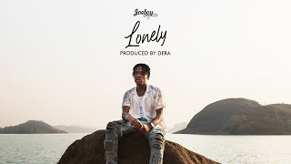 Download Joeboy - Lonely (Lyric Visualizer)