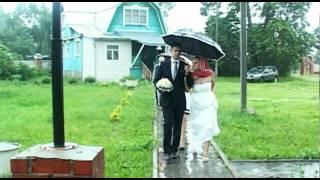 Свадебный клипчик