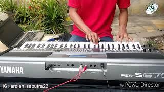 Style Manual Yaa Sayyidi Sholawat Instrumen Keyboard Yamaha Psrs670 Ai Khadijah