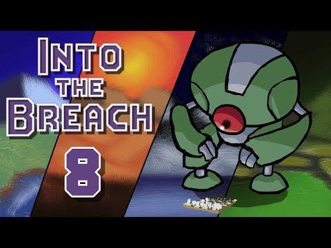 Into the Breach - Gameplay - Episode 08 [Judo Chop]