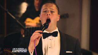 William May - New York, New York / Frank Sinatra (Cover) Live In Session at The Silk Mill