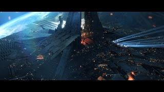 EVE Online: Citadel Cinematic Trailer