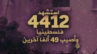 الذكرى السنوية الـ16 لاندلاع انتفاضة الأقصى (الانتفاضة الثانية)