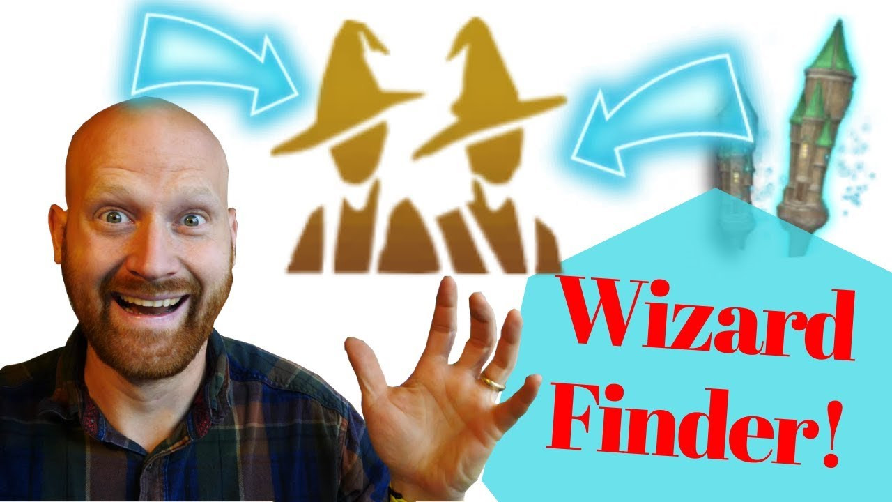 How To Find Friends To Play With In Harry Potter Wizards Unite Youtube Rowling's original stories that allow players to be 0check in. how to find friends to play with in harry potter wizards unite