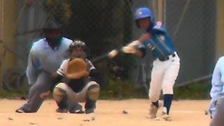かっとばせ!!~三和ジュニア~ 沖縄県南部B地区スポーツ少年団軟式野球...