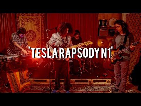 "RumbleStage T2 E7: Electric Child - ""Tesla Rapsody #1"""
