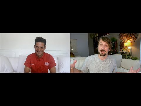 Wells Adams and Evan Bass Talk Chad Johnson - The Bachelor: The Greatest Seasons - Ever!