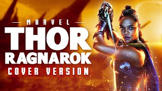 Thor: Ragnarok Official Comic Con Trailer Music | In The Face Of Evil