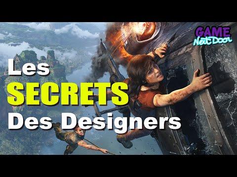 Ce que les designers nous cachent | Game Next Door
