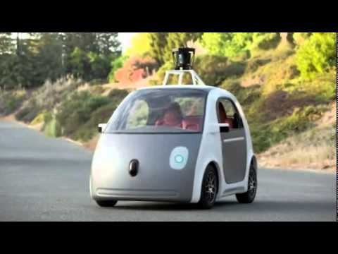 Conozca el nuevo carro de google que no necesita conductor for Coches con silla para carro
