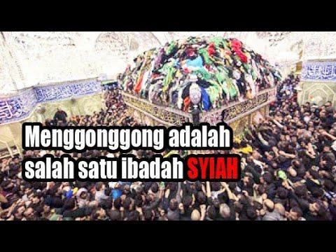 3 Ibadah Orang Syiah Yang Sangat Aneh [Video]