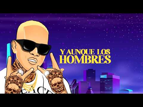 El Chulo - La Culpa (Video Lyrics)