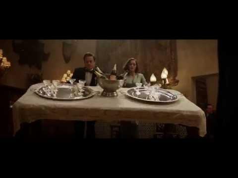 Allied // Teaser trailer  (NL sub) (HD)