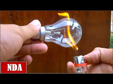 3 Super LifeHack with Lamp and Light