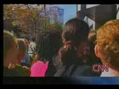 CNN  INTERNATIONAL  LIVE  09/11