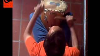Guayacuchos   Tutorial Básico de Percusión de Gaita Zuliana