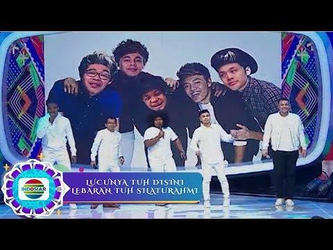 Boy Band Masa Kini, Idola Masa Kini: One Direction Versi Lucunya Tuh Disini, Lebaran Tuh Silaturahmi