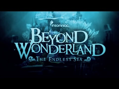 Beyond Wonderland SoCal 2017 Official Trailer