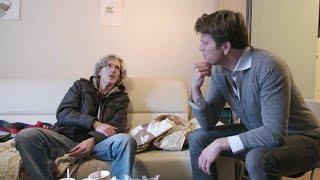 Beau Five Days Inside gemist: op je 13e al LSD gebruiken