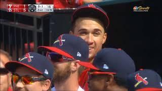 【MLB】紅雀Jordan Hicks 105MPH! 右投新紀錄 (全投球)