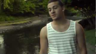 "Sufyan Naser - ""be Mine"" - Official Music Video"