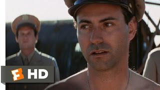 No Clothes - Catch-22 (7/10) Movie CLIP (1970) HD