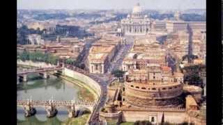 Интересные путешествия. Италия, Рим(http://arounditalia.ru/ Видео о самых прекрасных местах Рима http://arounditalia.ru/chto-mozhno-posmotret-v-rime/html., 2013-06-17T09:03:06.000Z)