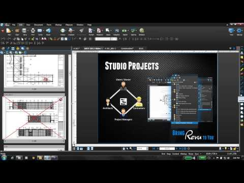 Novedge Webinar #68: What's new in Bluebeam Revu 11 with James Chambers