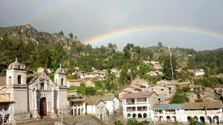NAVIDAD CONGALLA 2016 DIA 26 SONIA LAURENTE RIGOBERTO BENITES HDJ PRODUCCIONES