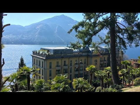 Lake Como Italy One Of The Most Beautiful Lakes In The