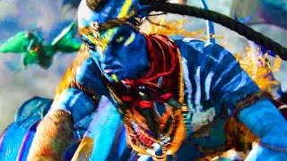 AVATAR Official Trailer (Video Game 2018) PS4 / Xbox One / PC