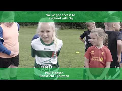 FAW Trust Video - Wrexham Facilities Steering Group
