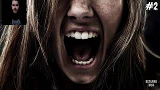 5 Mysteries Screams That Were Recorded Reaction