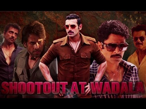Shootout At Wadala - Making Of The Film